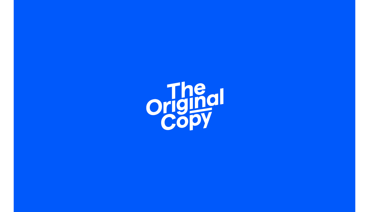 The Original Copy